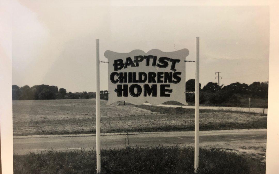 Baptist Children's Home Core – Residential Care