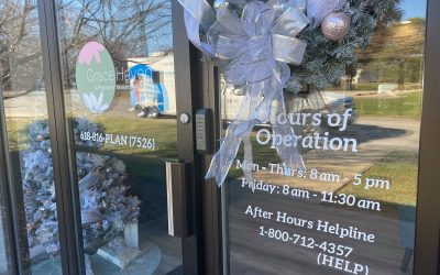 GraceHaven Pregnancy Resource Clinic